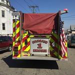 Passaic Fire Department Engine 1