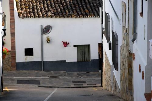 <Bajada a Martires de Igueriben> Jimera de Libar (Málaga)