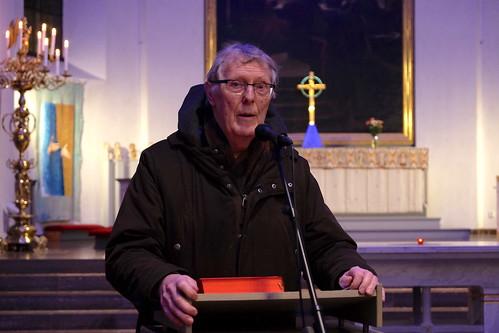 Bengt Göran Sköld