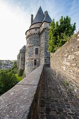 Château de Vitré [France] [Explore n°315 du 11/04/2019] - Photo of Balazé