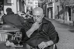 Normal People: True men drink beer and smoke cigarettes