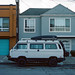 Sunset District // San Francisco by bior