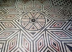 Périgueux, Vesunna Gallo-Roman museum - Photo of Périgueux