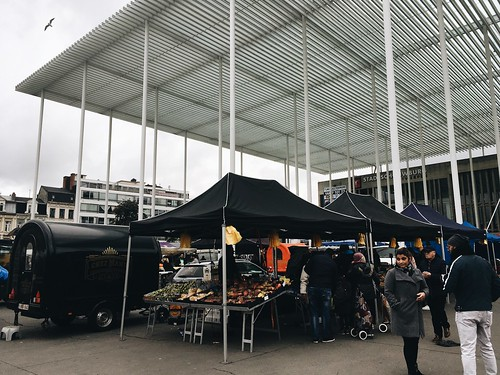 Mercado Theaterplein