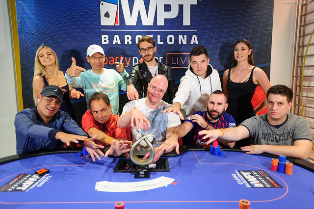 S17 WPT Barcelona
