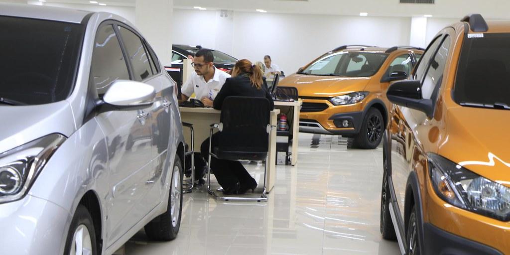 Venda de veículos no Pará continua em alta no ano; Honda lidera mercado de motos, carros no PA