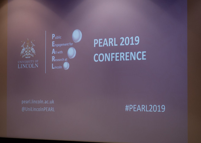 PEARL 2019 Conference