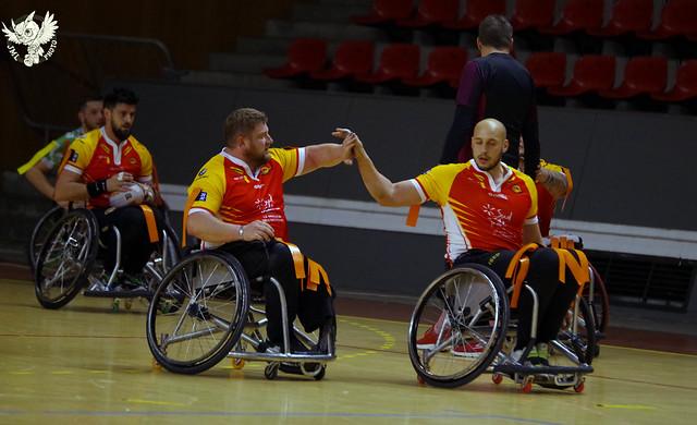 Aingirak Euskadi Dragons Catalans 47434765622