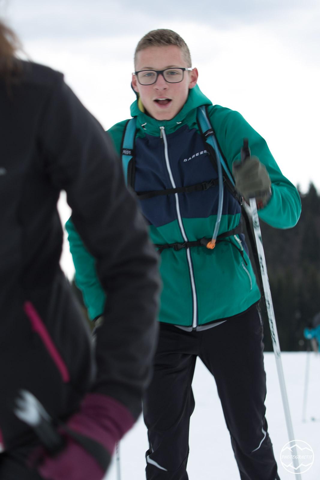DSN Entrainement Ski Raquettes (16)