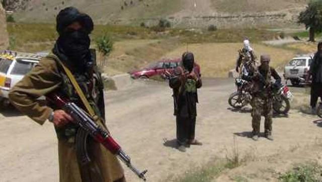 طالبان یک زوج جوان را در سمنگان تیرباران کردند