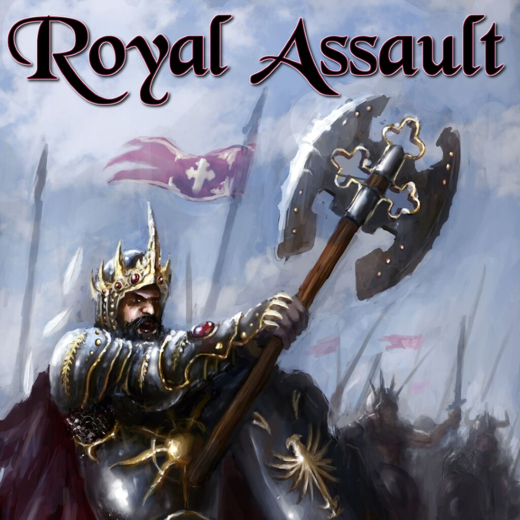 Royal Assault