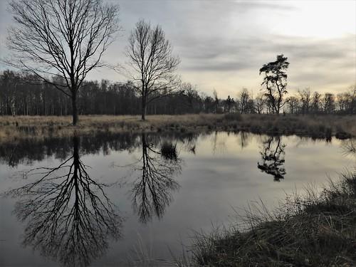 Ketliker Skar reflections