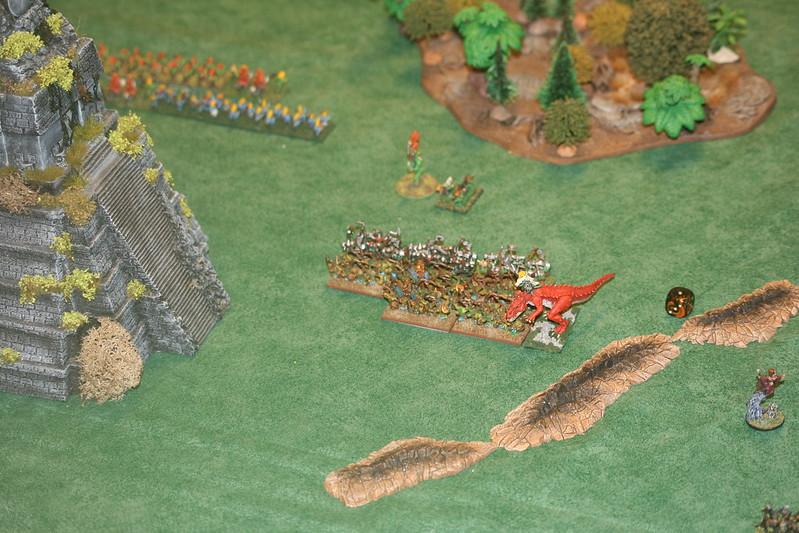 [4000 - Orcs+HL vs Khemri] La bataille des pyramides noires 32439637777_4ff0f35006_c