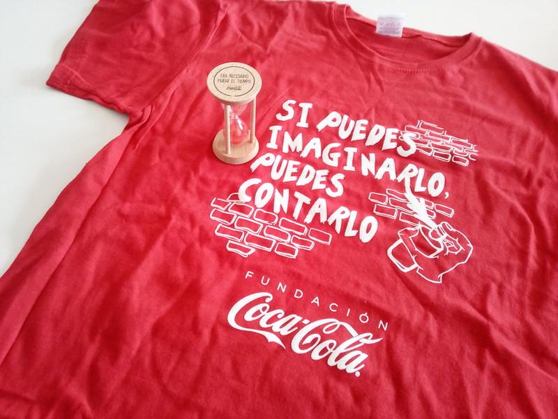 Concurso Jóvenes Talentos Coca Cola