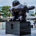 2019 - Singapore - Bird by Fernando Botero
