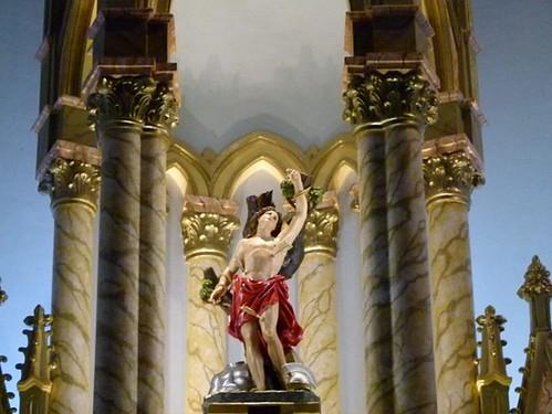 Última celebração do ano e aniversário de Ordenação sacerdotal do pároco de Ipu