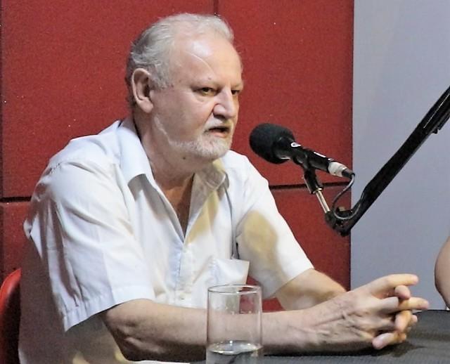 Aos 65 anos, gaúcho foi um dos fundadores do Movimento dos Trabalhadores Rurais Sem Terra  - Créditos: José Eduardo Bernardes