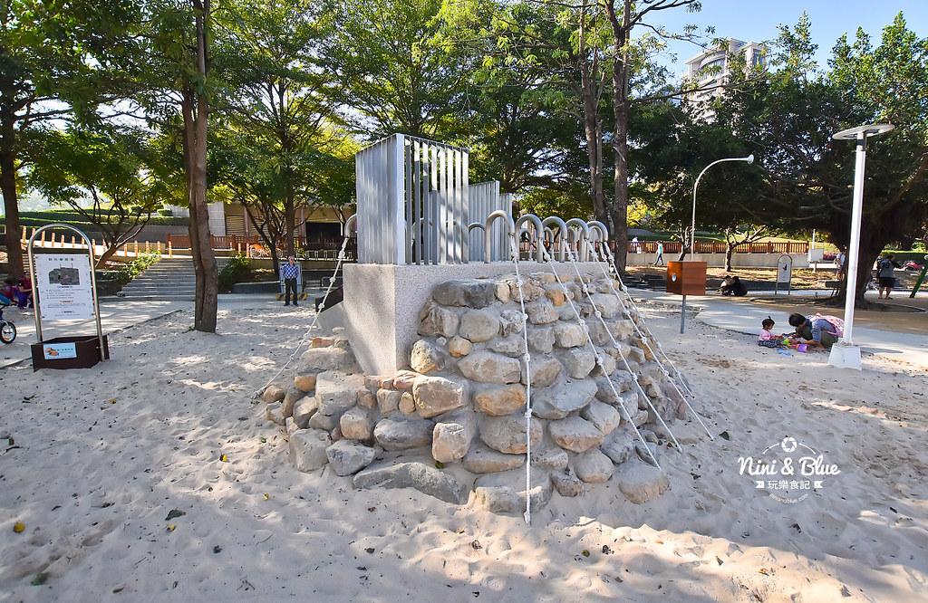 文心森林公園.十二感官遊戲設施06