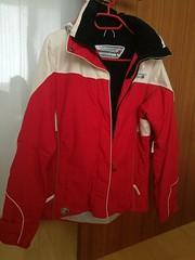 Rossignol - dámská lyžarská bunda - titulní fotka