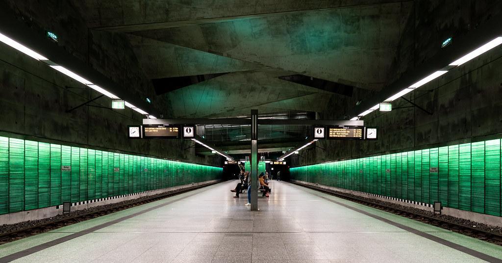 . Bochum Underground   bLiCk WiNkeL   Flickr