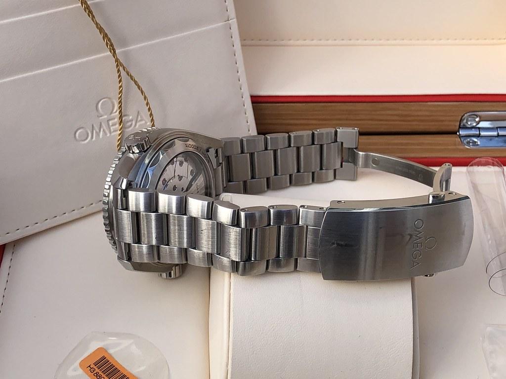 Omega PO - bracelet