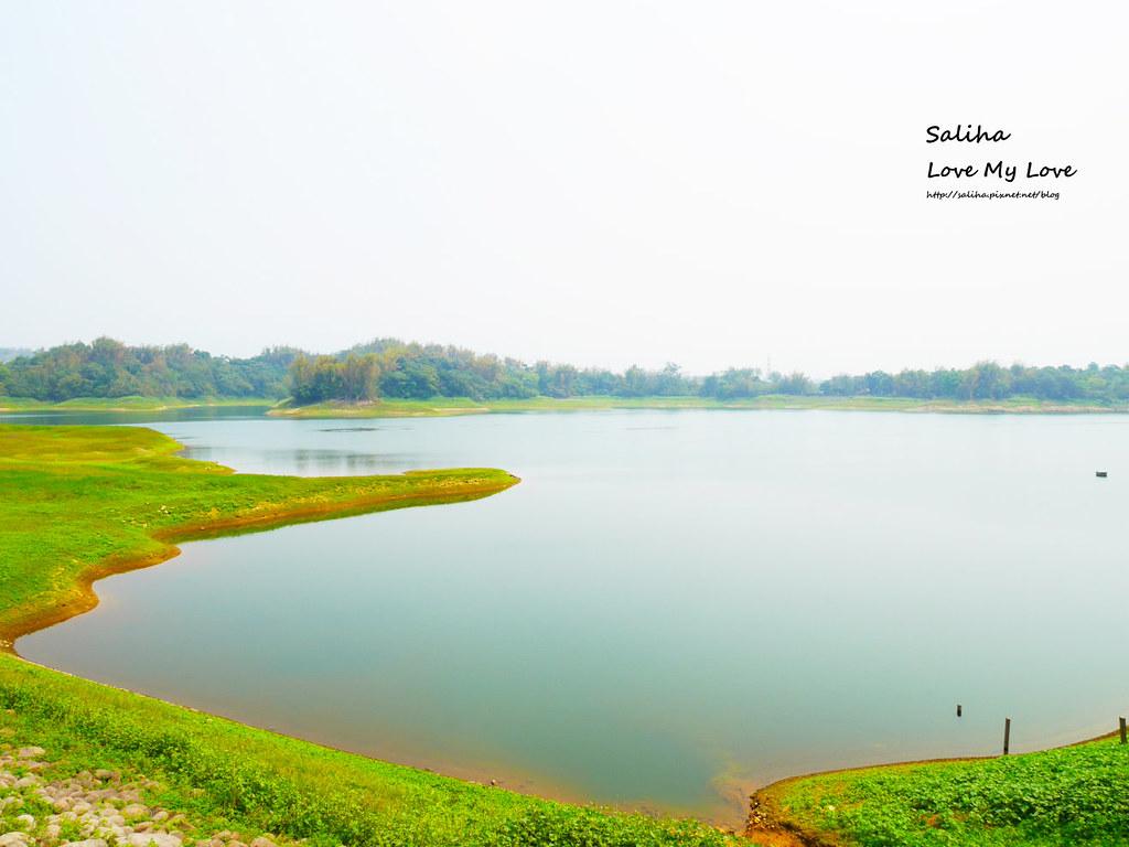 嘉義市區一日遊景點行程推薦蘭潭水庫 (1)