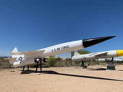 The National Museum of Nuclear Science & History:  The BOMARC