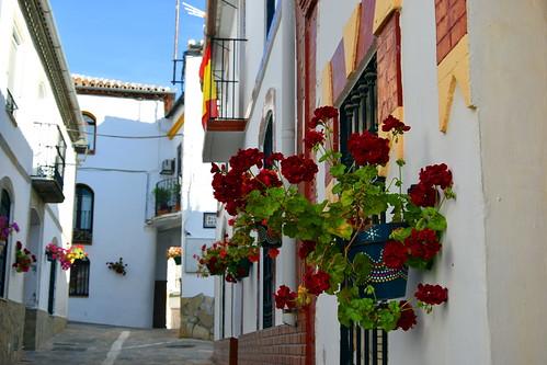Jimera de Libar (Málaga)