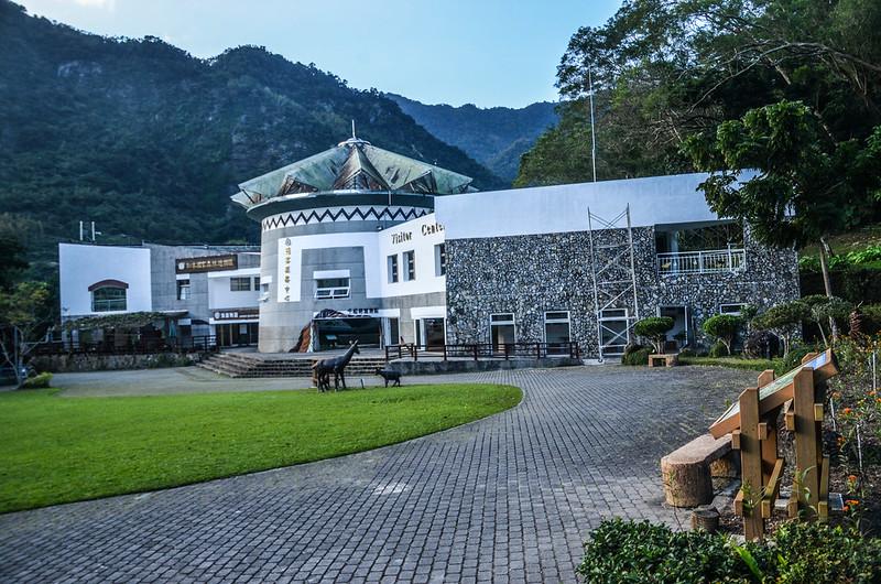 知本國家森林遊樂區遊客服務中心 (3)