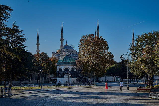 Featured medium photo of Bayrampaşa on TripHappy's travel guide