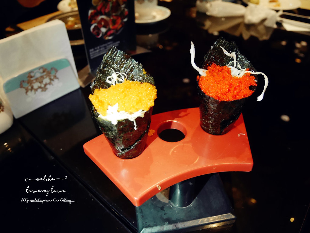 台北飯店下午茶buffet甜點海鮮螃蟹生蠔吃到飽推薦君品酒店雲軒西餐廳 (5)
