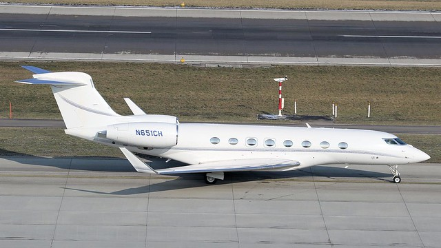 N651CH