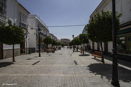 Medina Sidonía