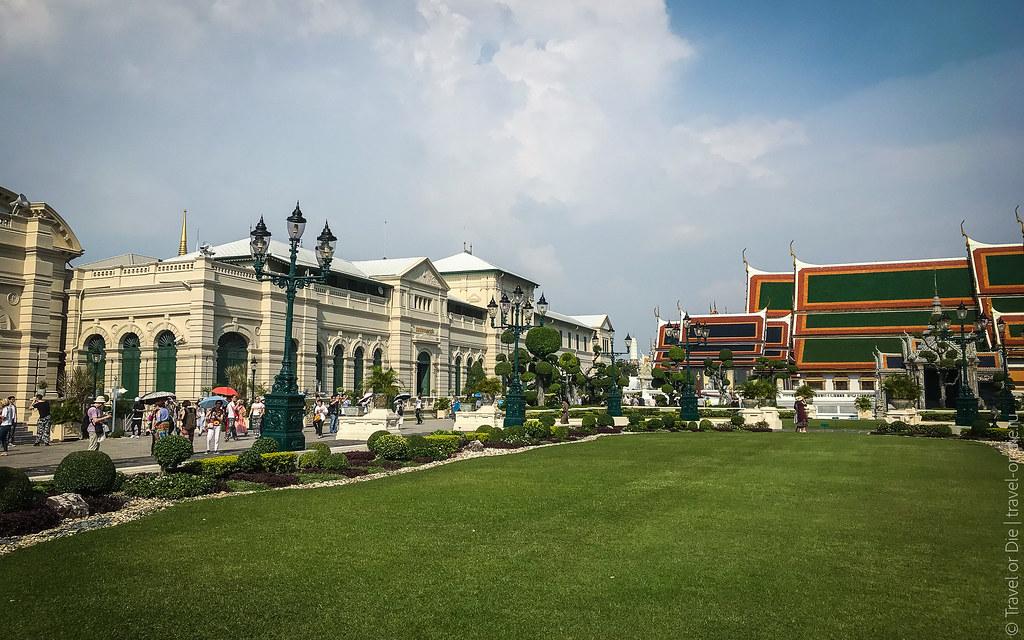 Grand-Palace-Bangkok-Королевский-дворец-Бангкок-9203