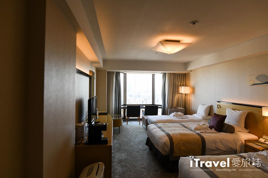 浅草豪景饭店 Asakusa View Hotel (19)