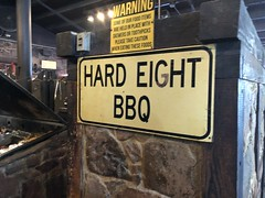 Hard Eight BBQ, Coppell, Texas