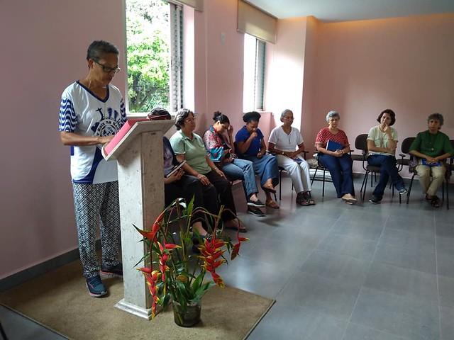 Congregação Provincial - 04/01/19