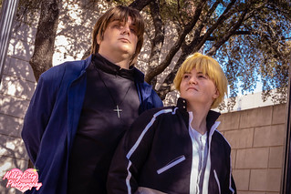 Southern Cospitality Cosplay - Fate/Type Moon Group