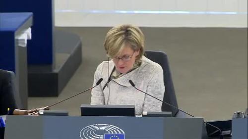 Reform of EU Asylum and Migration Policy 15.01.2019