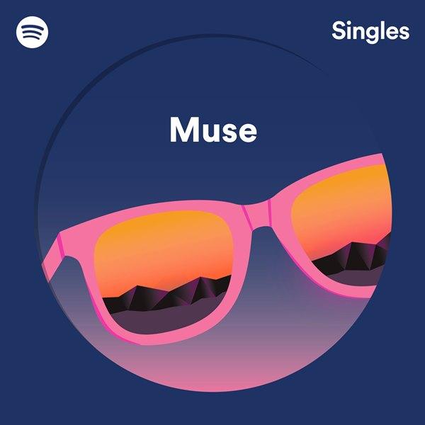 Muse - Spotify Singles