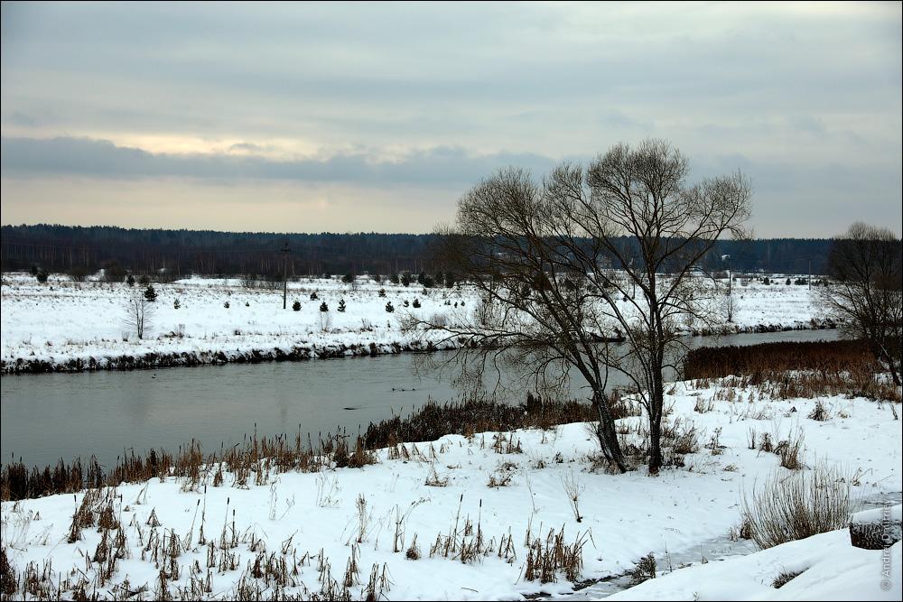 Река Вилия, Беларусь