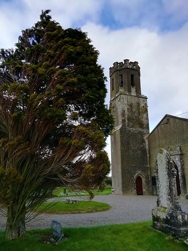 Aghaboe Abbey (2)