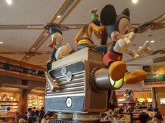 Photo 30 of 30 in the Day 14 - Tokyo Disneyland and Tokyo DisneySea album
