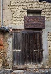 Rue des Platanes, Boulogne-sur-Gesse