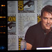 John Barrowman Comic Con 16