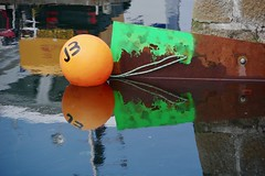 Rust and Buoy