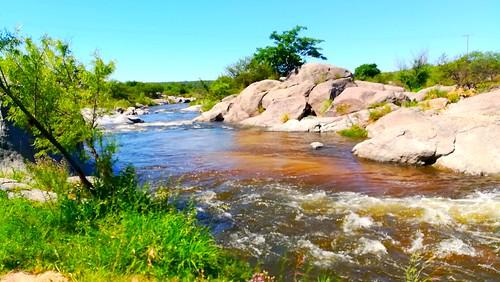Rio Sierras de Cordoba