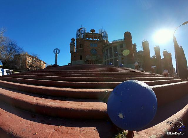 Conoces la catedral de Justo en Mejorada del Campo (22)