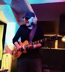 Bluedogs under / Konzert vom 19.11.2018