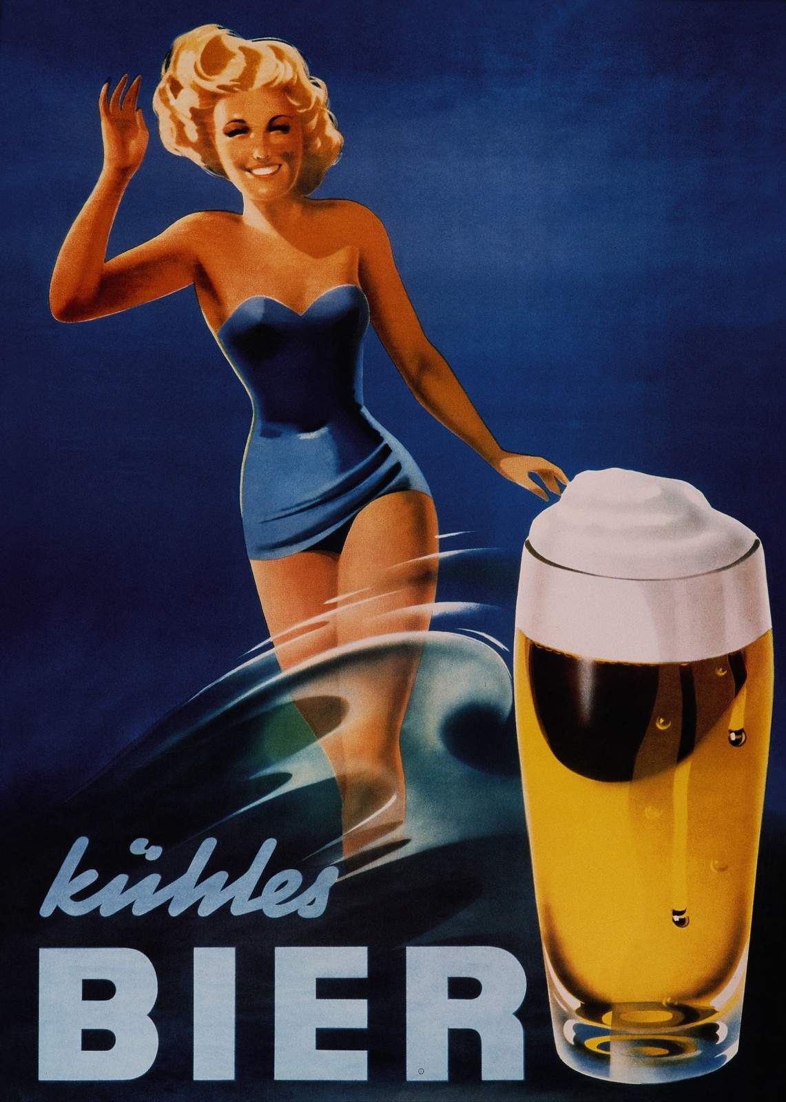 Kuhles-Bier-babe